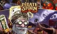 Darmowy kody bonusowe do Pirate Storm