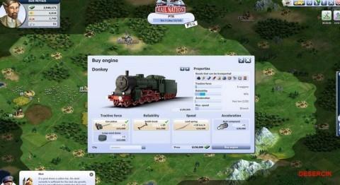 rail nation aktualizacja