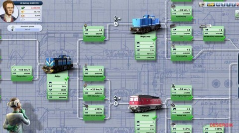 rail nation update