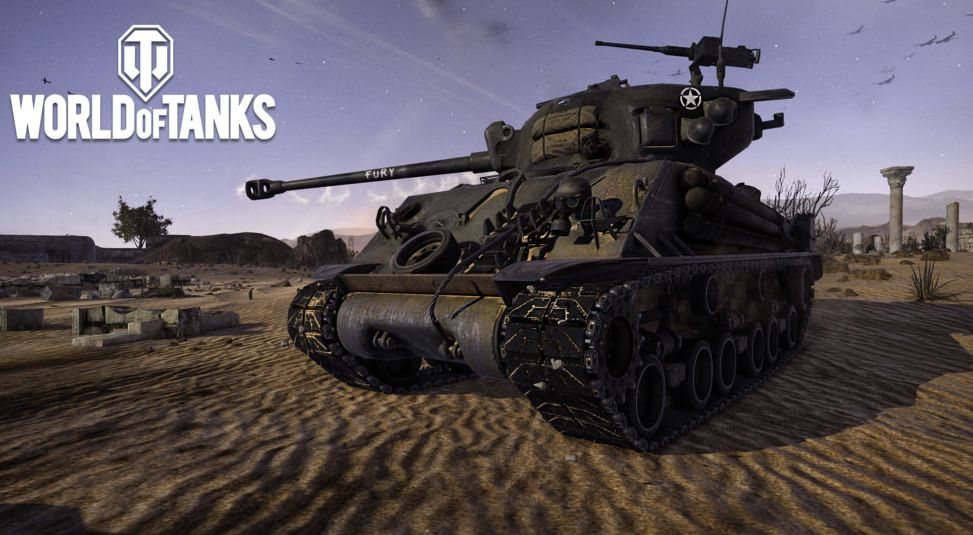 World of Tanks: Strategia przetrwania