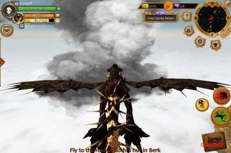 School of Dragons 001
