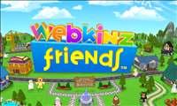 Webkinz Friends