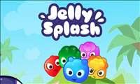 Jelly Splash Online – gra w kolorowe żelki nie musi być nudna