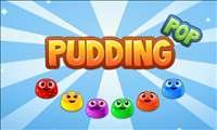 Pudding Pop – połącz kolorowe żelki
