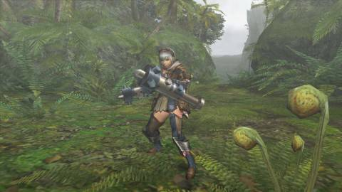 Monster-Hunter-Frontier-GG-Tonfa-weapon-stage-1