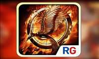 Hunger Games: Cathing Fire
