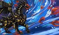 Legendarne Moga w Monster Galaxy