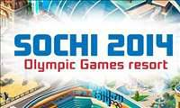 Sochi 2014: Olympic Games Resort