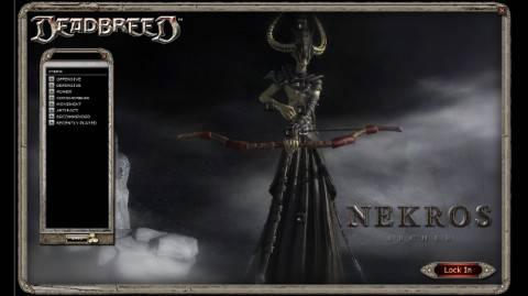 Nekros Archer