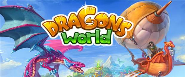 Dragons World: Poradnik do krzyżowania smoków