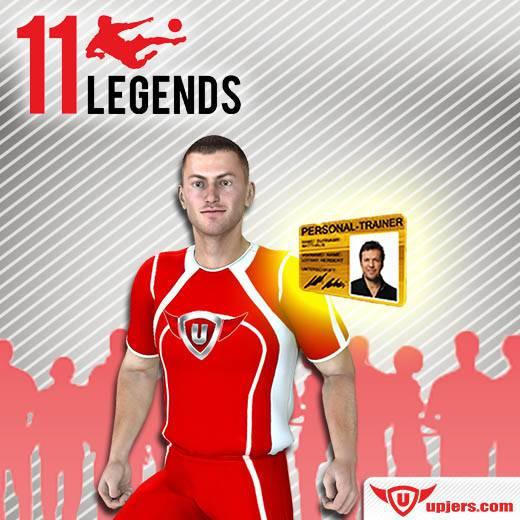 Lothara Matthäusa zatrudnicie jako trenera w 11 Legends