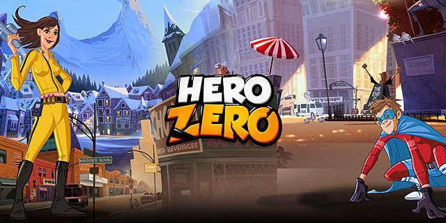 Hero Zero: Lista zadań nadzwyczajnych!