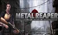Publiczne testy Metal Reaper Online ruszą pod koniec kwietnia