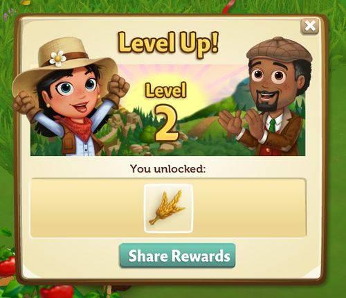 FarmVille 2: Jak grać?