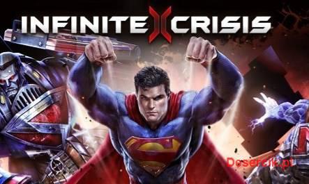 Infinite Crisis zamyka swoje serwery, pożegnajcie się już dziś