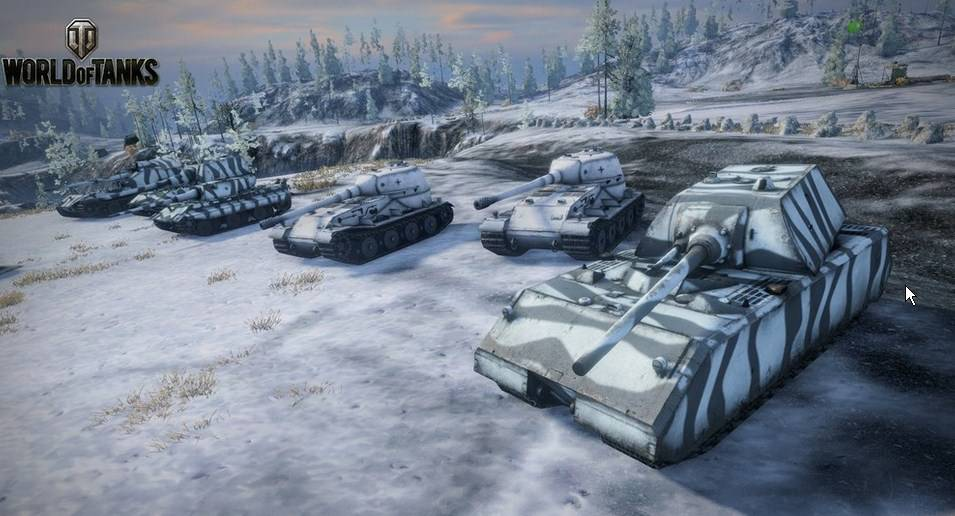 world of tanks winter 002