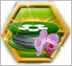 Składniki specjalne - Król kwiatów