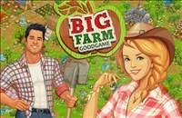 Big Farm – licencja górnicza na wydobycie złota za darmo