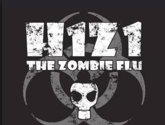 Zombie również posiadają zmysły w H1Z1