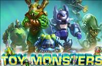 Toy Monsters