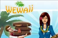 Wewaii – zbuduj swój tropikalny raj