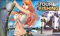 World Tour Fishing rusza z OBT – kto złowi największą rybę?