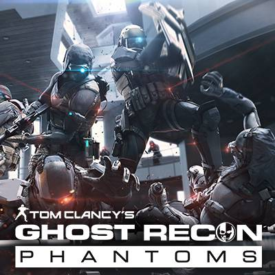 Broń rodem z Assassin's Creed w Ghost Recon Phantoms
