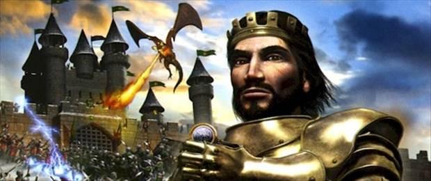 Stronghold Kingdoms: Fourth Age – Wynaleziono proch!