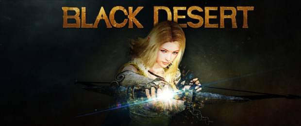 Black Desert prawie jak za miskę ryżu – kup dziś za 20 zł