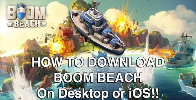 Boom Beach: Jak budować swoją bazę?