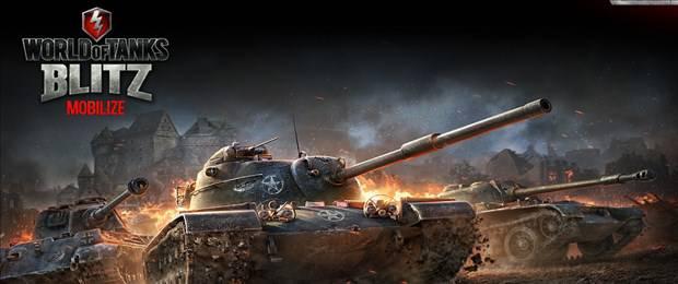 World of Tanks Blitz: Closed beta już się zbliża!
