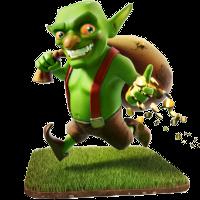 Strategia obrony i ataku Goblinami w Clash of Clans