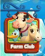Wejscie do farm Club