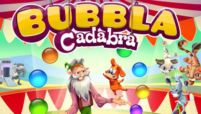 BubblaCadabra