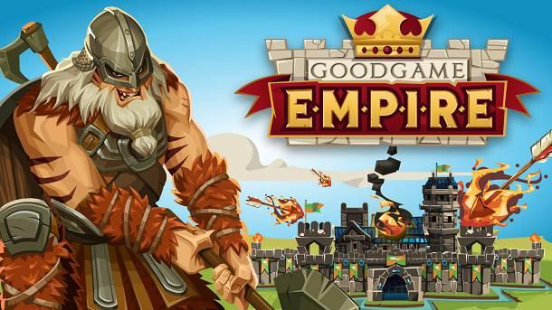 Szaty księżniczki cieni w Goodgame Empire dostępne w trzech wersjach