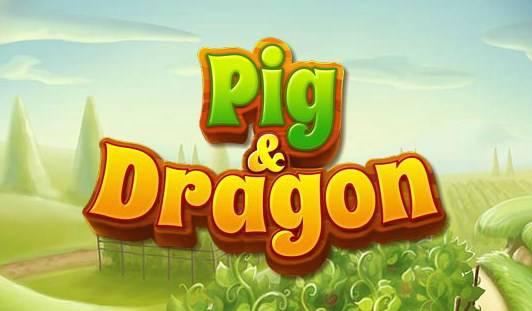Pig & Dragon