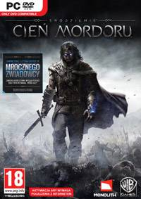 Broń i runy w Middle Earth: Shadows of Mordor