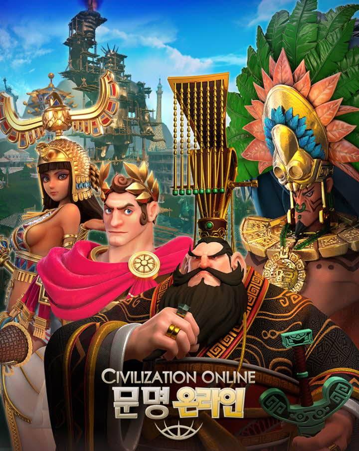 Civilization-Online
