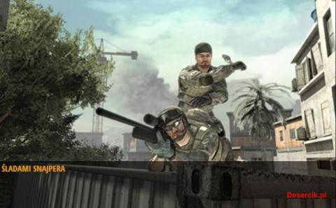 Special Force 2 007