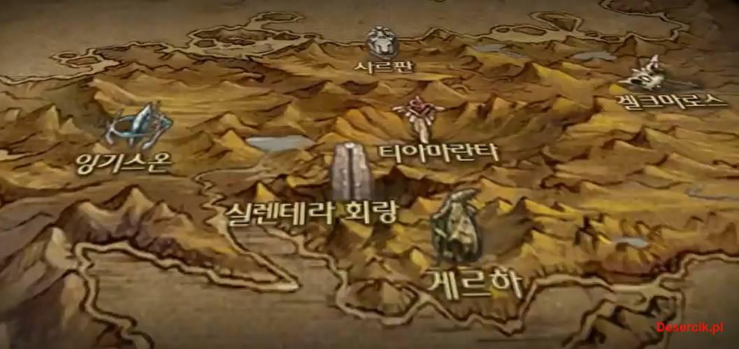 Koreańczycy znowu dostają dodatki do Aiona