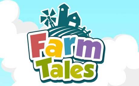 Farm Tales – twoja farma pośrodku lasu