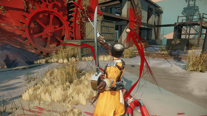 Battlecry, nowa gra akcji z parciem na drużynową zabawę