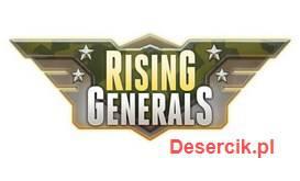 Rising Generals rusza z fazą otwartych testów!
