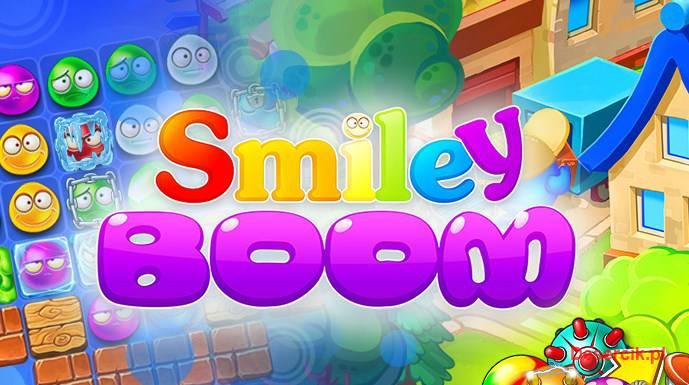 Smiley Boom