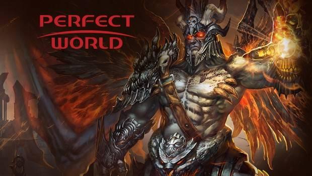 Czy powstaje właśnie Forsaken World 2?