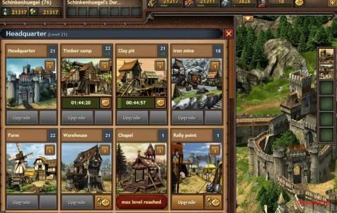 Nowe jednostki w Tribal Wars 2