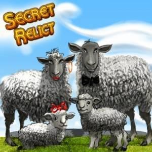 rodzina owiec secret relict