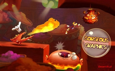 Rayman Fiesta Run 002