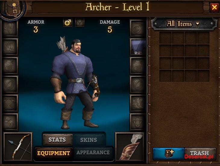 archer facet