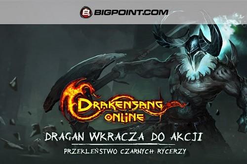 Powstanie Dragana – Klątwa Czarnych Rycerzy: Poradnik